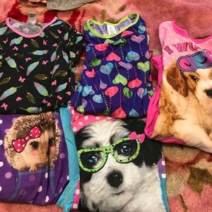 Other - Girls night gowns!